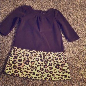Gymboree size 5 dress